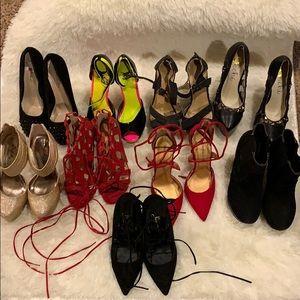 5.5 shoe bundle